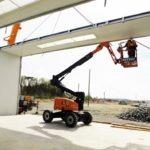 hangar modulaire - FlexOne JAMART