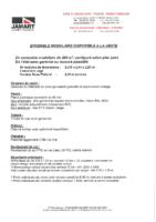 DESCRIPTIF ENSEMBLE MODULAIRE OCCASION 360M2 JAMART