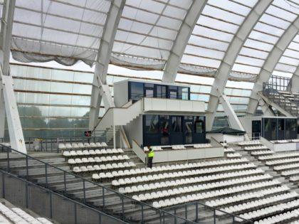 Loges VIP – Stade de la Licorne – Amiens (80)