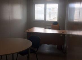 location bureau meublé Gandrange2