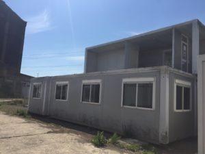 bungalows bureaux ALGECO - JAMART