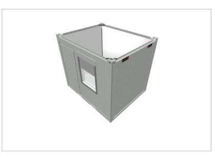 Découvrez la gamme de modules neufs Primo chez Jamart Location Modulaire