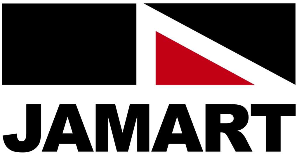 LOGO JAMART